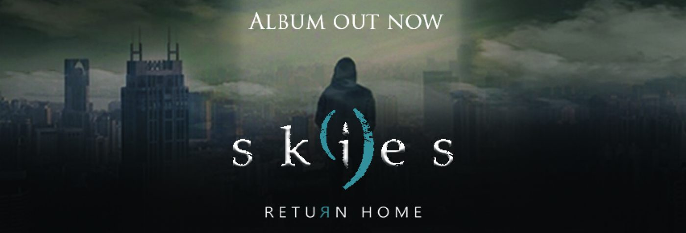 Nine Skies – Official Website