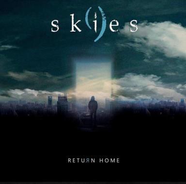 Nine Skies - Return Home