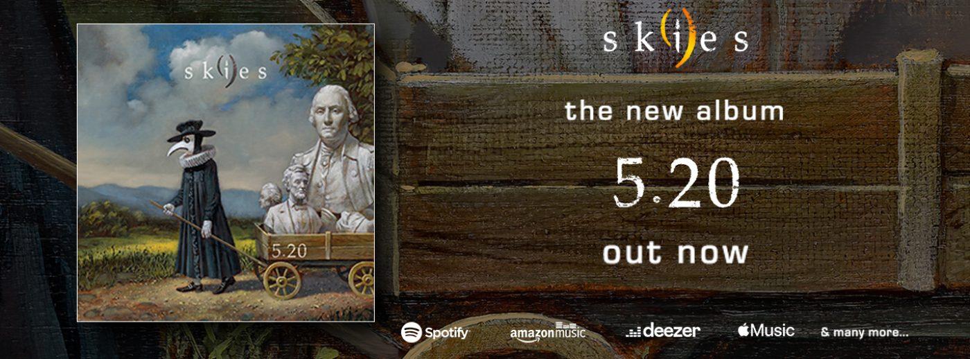 Nine Skies – Official Website